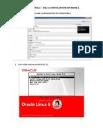 Lab Practice 2 OEL 6.5 Installation on Node 1 (1) 3