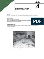 17564516022012Metodologia Do Ensino de Matematica Aula 4