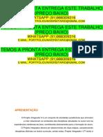 Adm_integrador_ii_roteiro_de_atividades (2) Temos a Pronta Entrega Whatsapp 91988309316