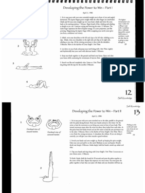 Self Knowledge - Developing the Power to Win I & II (Kriya).pdf