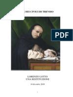 Giordano Bruno. de Immenso I 1-3. Bruno
