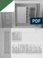 DURKHEIM, Emile. O Suícidio.pdf