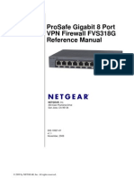 Netgear usermanual