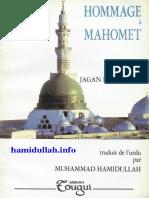 Hommage to Mahomet