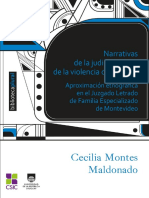 Montes, C 2018 Narrativas de la judicialización de la violencia doméstica.pdf