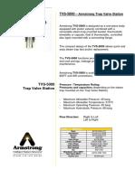 TVS 5000 D KTC Fluid Control Armstrong