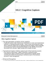 Datacap V9.0.1 Cognitive Capture