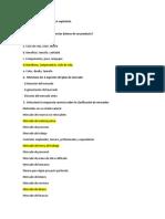 Banco de Preguntas Examen Supletorio Comercializacion