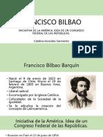 Francisco Bilbao