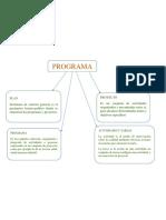 Fundamento Teorico de La Salud Preventiva Promocional