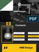 HMI Presentation