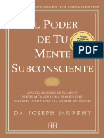 El Poder De Tu Mente Subconsciente -Ed.  por  J. M. -343-.pdf