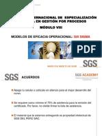 Metodología Six Sigma