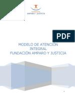 Modelo de intervención ASI