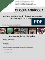 aula Introdução Microbiologia