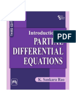Rao K.S - Introduction to Partial Differential Equations (2011).pdf