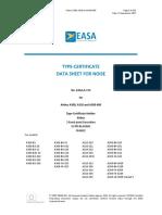 Tcdsn Easa.a.172 Issue3