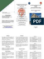 Brochurs de Derecho Inmobiliario Sede