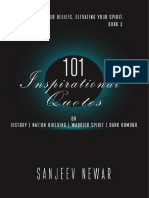 101 Inspiring Quotes - Book 3_Digital