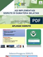 Manual Sisrute Baru