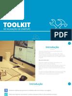 Toolkit de Validacao de Startups