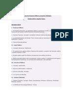 Programa Torres Durrie