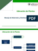 G-U02-01 Localización de Plantas