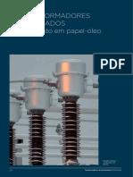 Arteche - Transformadores Combinados - Isolamento Em Papel-óleo
