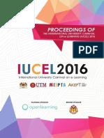 Iucel2016 Code Puzzle