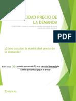 Microeconomia - TP Elasticidades
