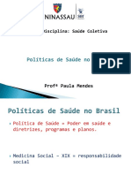 4 - POLÍTICAS DE SAÚDE NO BRASIL.pdf
