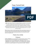 Parque Nacional Lanín.docx