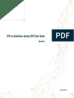 CPQ on Salesforce Spring 2019 User Guide.pdf
