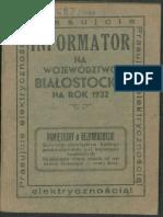 Informator na Województwo Białostockie na rok 1932.pdf