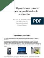 2. Problema Economico Fpp