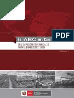 Guia del Exportador