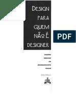 Desing Para Quem Não é Designer