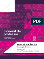 Manual Do Professor Poncia Venancio
