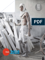 KLPA 2018 Exhibition Catalogue