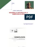 Sismologia Global