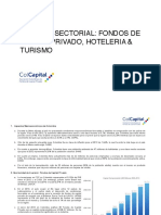 INFORME SECTORIAL- FONDOS DE CAPITAL PRIVADO, HOTELERIA & TURISMO.pdf