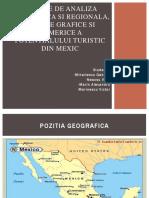 Metode de Analiza Geografica Si Regionala, Metode