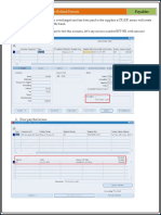 AP - Oracle R12 Account Payables Refund Process