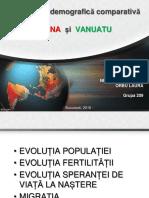 Georafia Populației Final