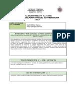 Formulario de Indagación de EPE