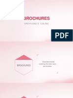 Brochure Purposivecomm