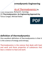 thermo Engineering