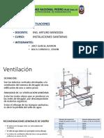 Manual de Albanileria Las Instalaciones Sanitarias de La Casa