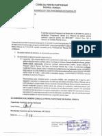 Recomandari CRPS_Proces-Verbal Nr. CRPS-19004