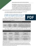 Principios Rectores Del Derecho Del Trabajo Mx